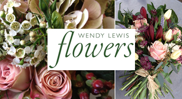 Wendy Lewis Flowers
